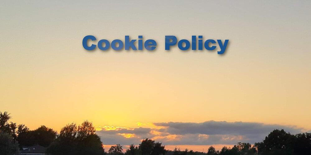 La cookie policy di Vivere in collina
